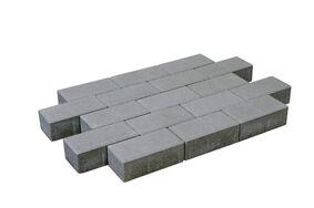 tremico bkk 7cm grijs 10,5x21x7cm
