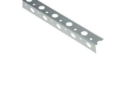 slimgrip stucstopprofiel dikpleisterprofiel SG1040 aluminium 7x3m
