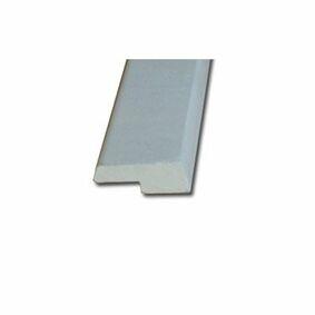 meranti glaslat e22 80mu gegrond fsc 100% 12x33x4000