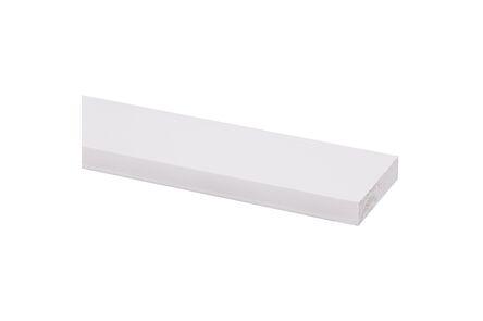 grenen geschaafd wit gegrond fsc mix 70% 12x55x2700