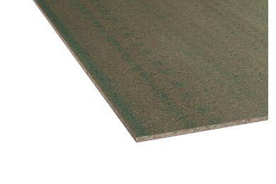Spaanplaat Vochtwerend V313 P3 Ongeschuurd 17mm 250x125cm 70% PEFC