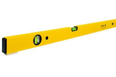 STABILA Waterpas 70P-2-2 Stel 2V2H Libel 150cm