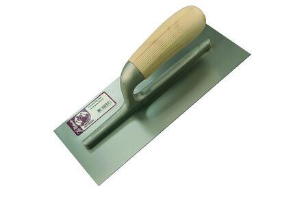 melkmeisje plakspaan houten handvat 280x120mm mm140280