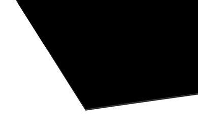 TRESPA Izeon Satin RAL 9005 Gitzwart Enkelzijdig 3050x1530x6mm