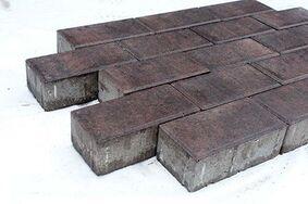 tremico bkk 7cm brons 10,5x21x7cm