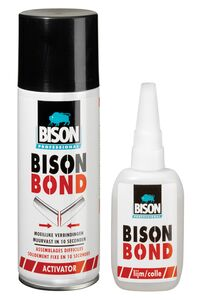 bison prof bison bond set 50+200gr