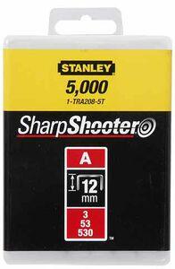 stanley a-nieten 1-tra208t 12mm 1000st