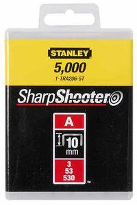 stanley a-nieten 1-tra206t 10mm 1000st