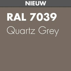 trespa izeon satin 1zijdig ral 7039 quartzgrijs 3050x1530x6