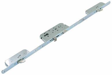 NEMEF Driepuntsluiting Cilinderbediening Links/Rechts