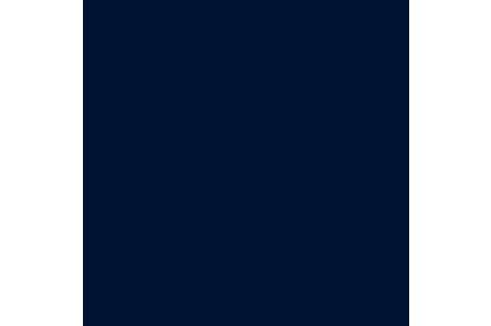 rockpanel colours staalblauw ral 5011 3050x1200x6