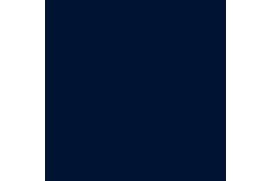ROCKPANEL COLOURS Gevelplaat RAL 5011 Staalblauw 3050x1200x8mm