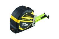 STANLEY Fatmax Rolmaat Pro 10m
