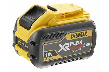 dewalt flexvolt accu dcb547-xj 54v
