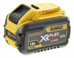 dewalt flexvolt accu xr dcb547-xj 54v 9,0ah