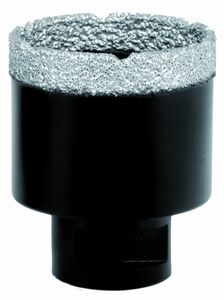 blackpower tegelboor droog m14x35mm