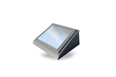 KEYLITE Platdak Tuimelvenster 94x160cm FRS07 FSC Mix