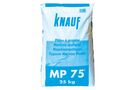 KNAUF MP75 Spuitgips Zak 25Kg