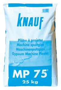 knauf machinepleister mp75 engis zak 25kg