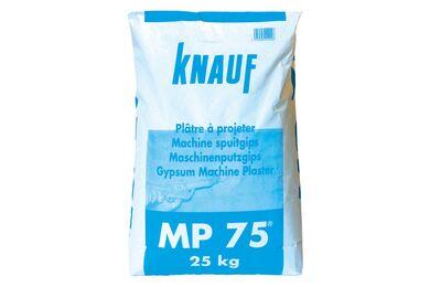 KNAUF MP75 Zak 25Kg