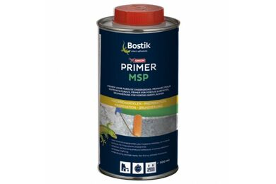 BOSTIK Primer MSP Transparant Blik 500ml
