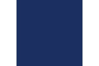 Krion Solid Surface 6704 Navy Blue 3680x760x12mm