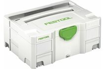 Festool Systainer Systeemkist T-LOC 2 TL 396x296x157,5mm