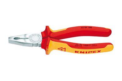 KNIPEX Combinatietang VDE 03-06-160 160mm