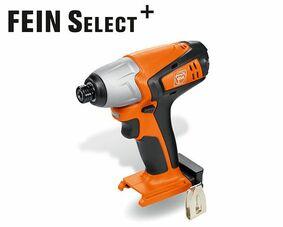 fein accu schroefmachine absu12c select+ 12v