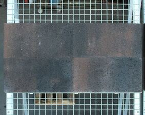 mondian brons 30x40x6cm