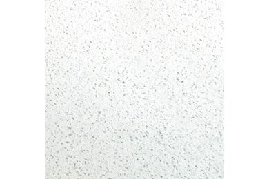 Krion Solid Surface 9105 Elegant White 3680x760x12mm