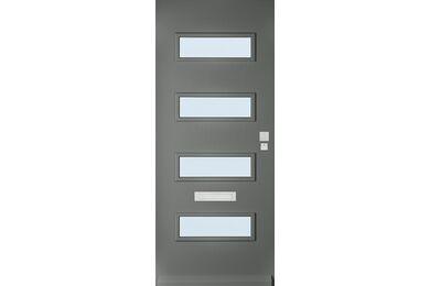 SKANTRAE Voordeur SKN 658 Stomp FSC 880x2115mm