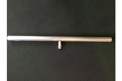 MELKMEISJE Drijfrij MM927000 Aluminium 1000mm