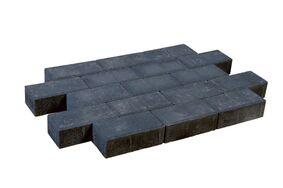 tremico bkk 7cm antraciet 10,5x21x7cm