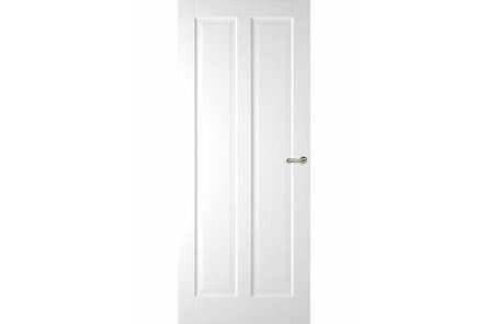 comfidoor stijldeur sanne wit gegrond stomp fsc mix 70% 930x2315