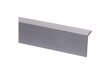 Hoekprofiel Aluminium 15x30x2000mm