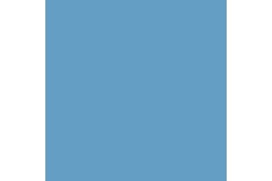 Krion Solid Surface 6701 Blue Sky 2500x760x6mm