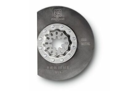 fein multimaster starlock segment zaagblad hss 85mm