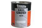 TENCO Grondverf Snel Wit 750ml