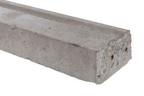vbbi betonlatei schoonwerk met waterhol 60x100x3000