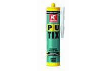 GRIFFON PU Tix D4 MDI-Houdend Bruin 310ml