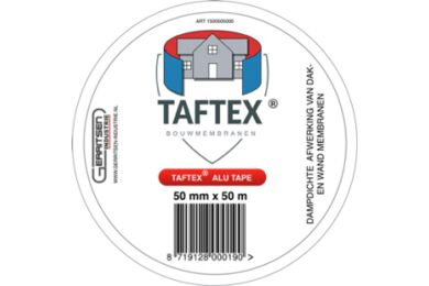 TAFTEX Alu Tape - 50mm x 50m