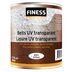 finess beits uv-transparant buiten 2552 teak 750ml