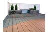 upm profi deck 150 vlonderplank Night Sky Black 28x150x6000