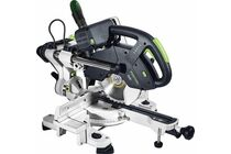 FESTOOL Afkortzaag KAPEX KS 60 E-Set