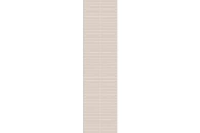 Fibo-Trespo Wandpaneel M3005-W 5200 EM Warm Grey 11x620x2400mm