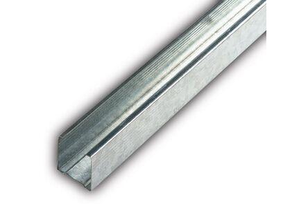 metal stud profiel verticaal c100 3000x100