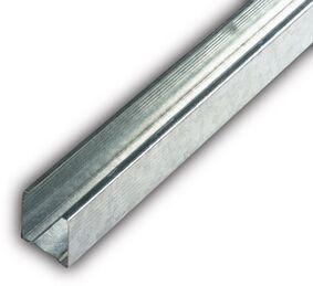 metal stud profiel verticaal c75 3600x75