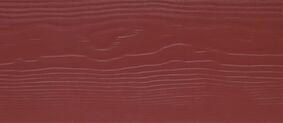 Eternit Cedral Lap Wood Potdekseldeel C61 Rood Wood 3600x190x10mm