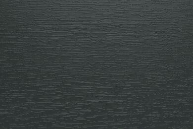 KERALIT 2814 Sponningdeel 143mm Antraciet Classic Nerf 17x143x6000mm